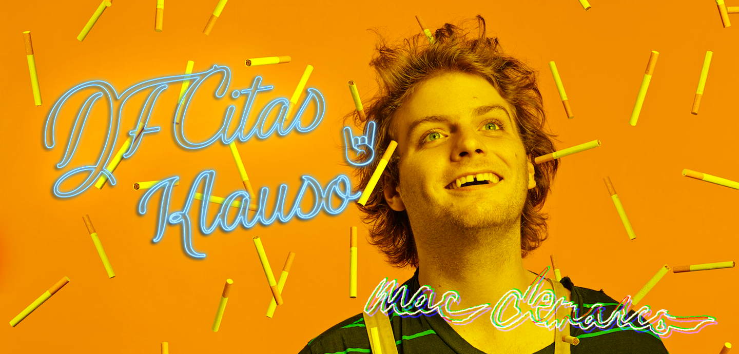 Klausome: Mac Demarco