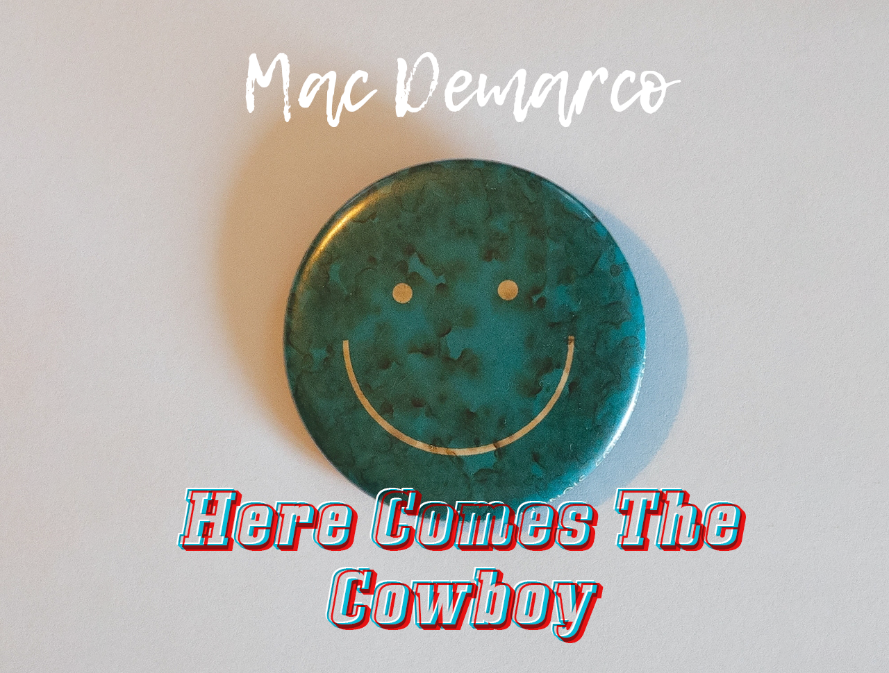 Here Comes The Cowboy; albumas; apžvalga; Mac Demarco;