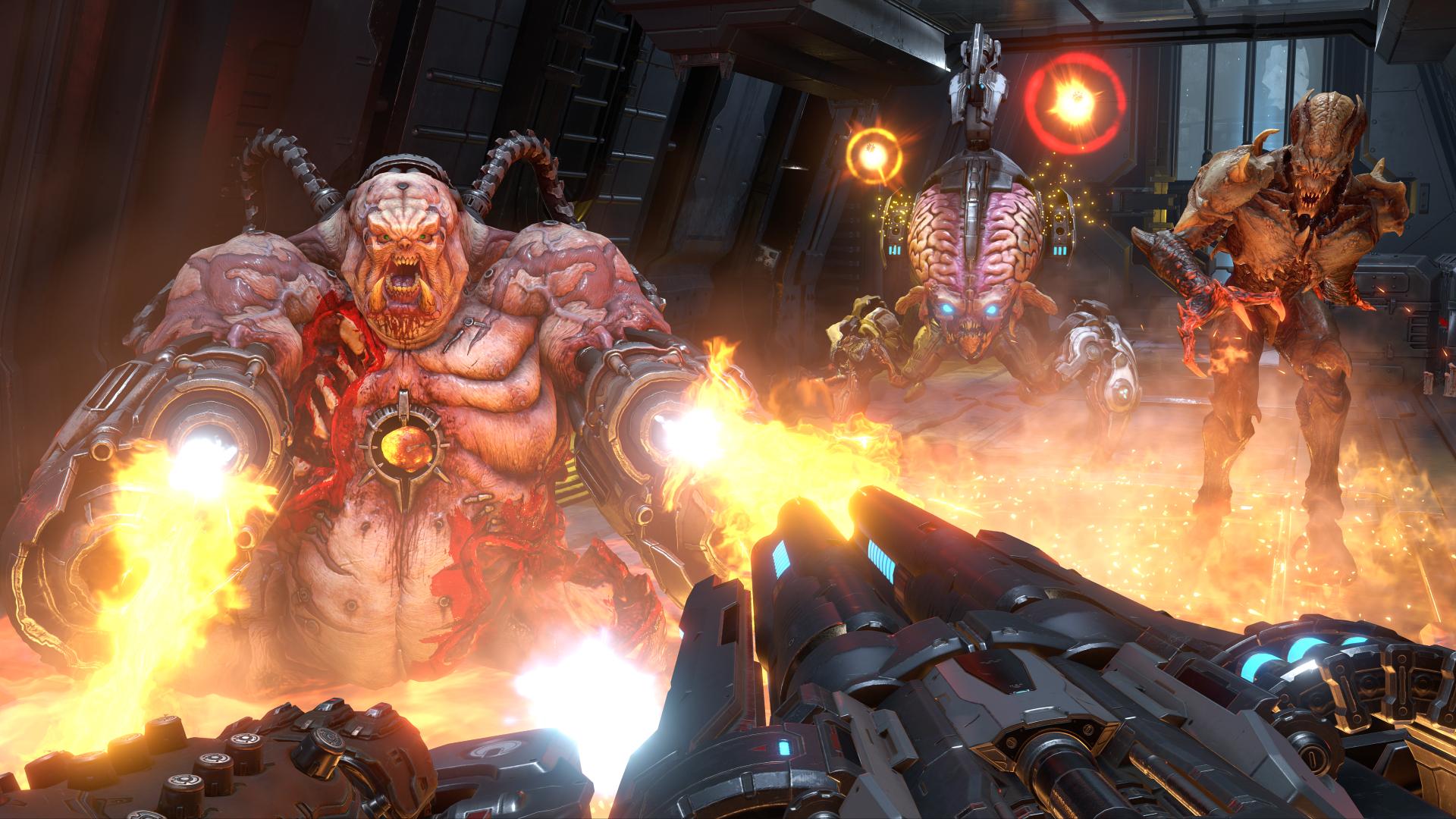 dfcitas; korona; virusas; pagalba; rinkinys; pramogos; Netflixas; Spotify; video žaidimai; Doom Eternal;