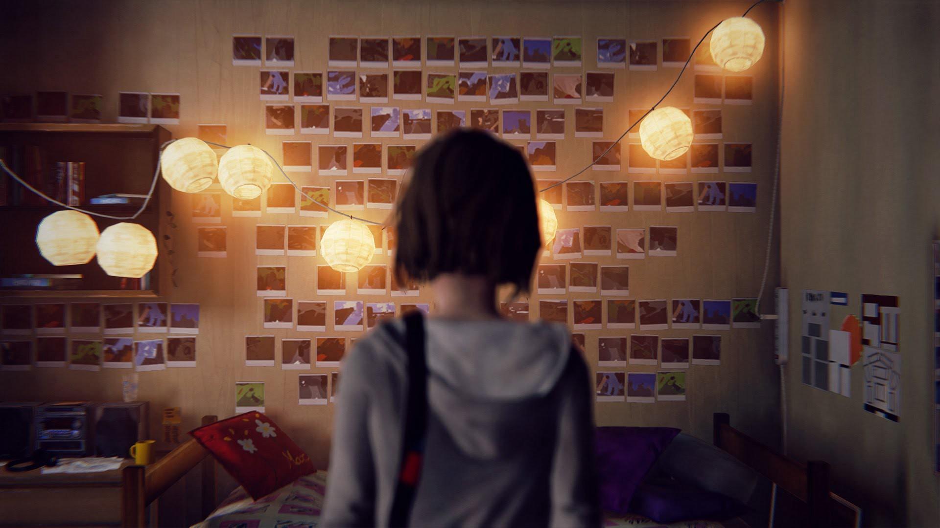 video žaidimai; kompiuteriniai žaidimai; tv; protagonistas; žurnalas; televizija; netflixas; Telltale; The Walking Dead; Hitman; Life is Strange; Epizodiniai žaidimai; TV;
