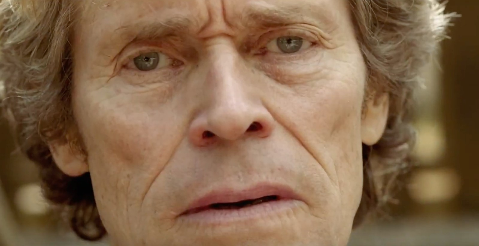 tommaso; abel ferrara; willem dafoe; filmas; apžvalga; Kanų kino festivalis; 2019; recenzija;